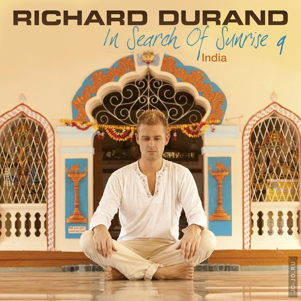 In Search Of Sunrise 9: India (mixed by Richard Durand)