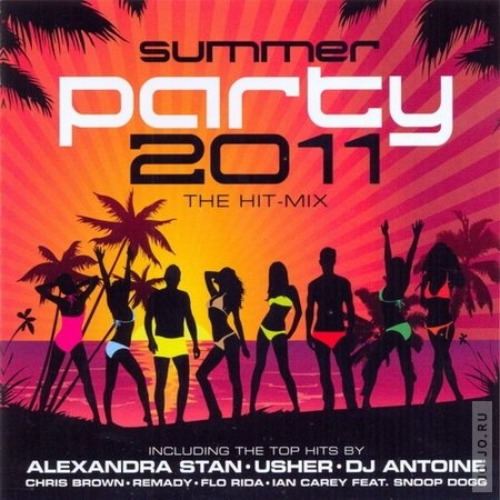 Summer Party 2011: The Hit Mix