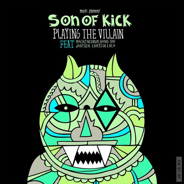 Son Of Kick - Playing The Villain