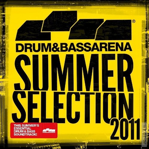 Drum & Bass Arena Summer Selection