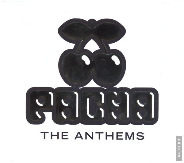 Ministry of Sound - Pacha Anthems