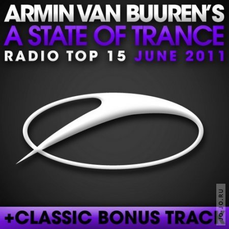 A State Of Trance Radio Top 15 June
