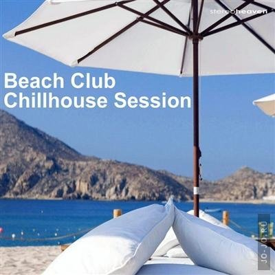 Beach Club Chillhouse Session