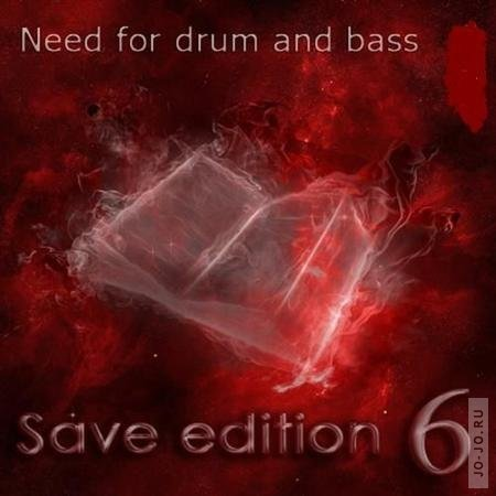 Need For Drum And Bass: Save Edition 6