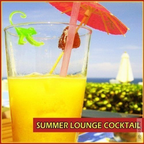 Summer Lounge Cocktail