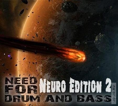Need For Drum And Bass: Neuro Edition 2