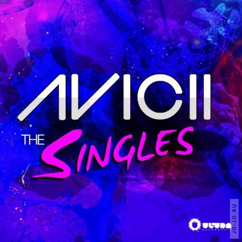 Avicii - The Singles
