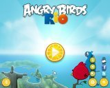 Angry Birds + Angry Birds Rio