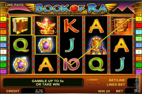 игровые автоматы онлайн книги