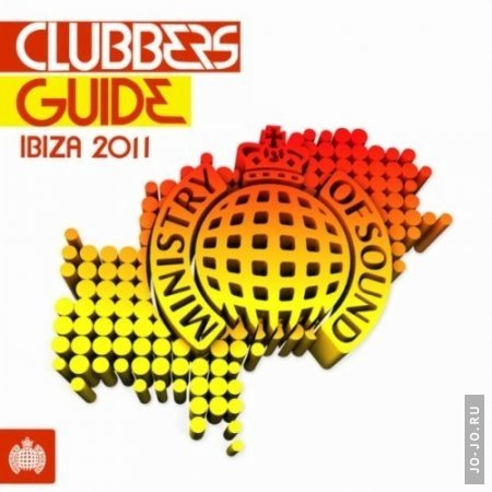 Ministry of Sound: Clubbers Guide Ibiza (2011)