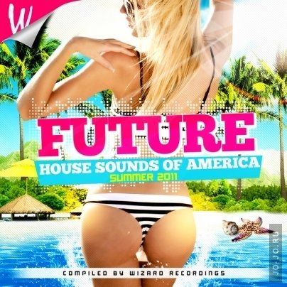 Future House Sounds Selection