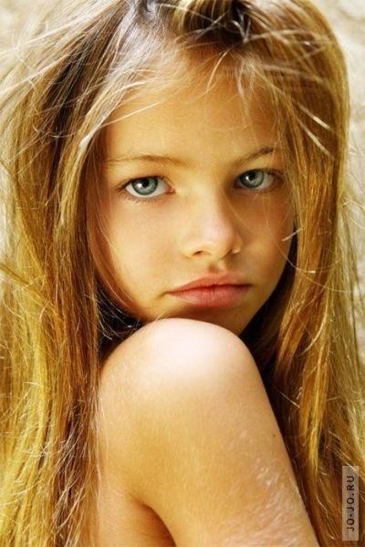 смотреть фото маленькая модель онлайн