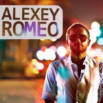 Alexey Romeo - Record Club 451