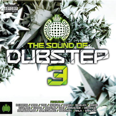 MOS The Sound Of Dubstep