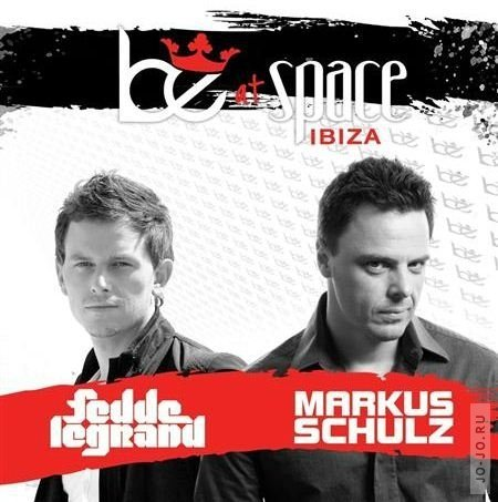 Be at Space - Mixed by Fedde Le Grand & Markus Schulz