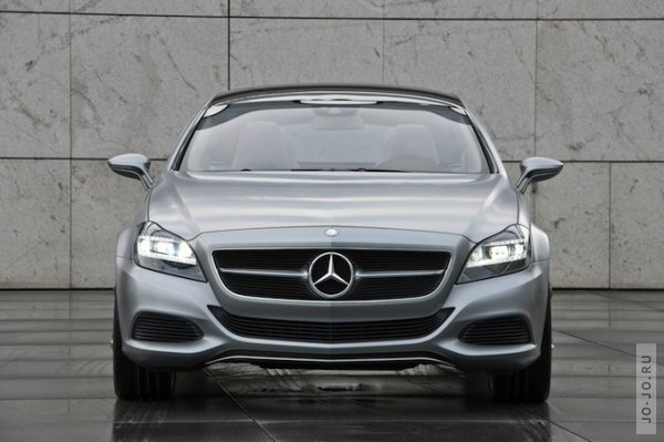 Mercedes-Benz CLC � ������ Shooting Brake