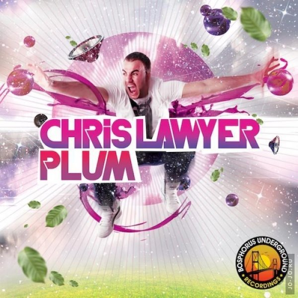 Chris Lawyer - Plum