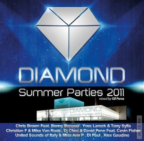 Diamond Summer Parties 2011 – Mixed by Gil Perez