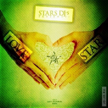 Stars Dj's - Love Star 043 (2011)