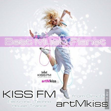 Best Music Planet from KISS FM (18.09.11)