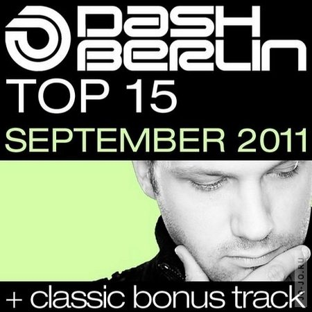 Dash Berlin Top 15 September 2011