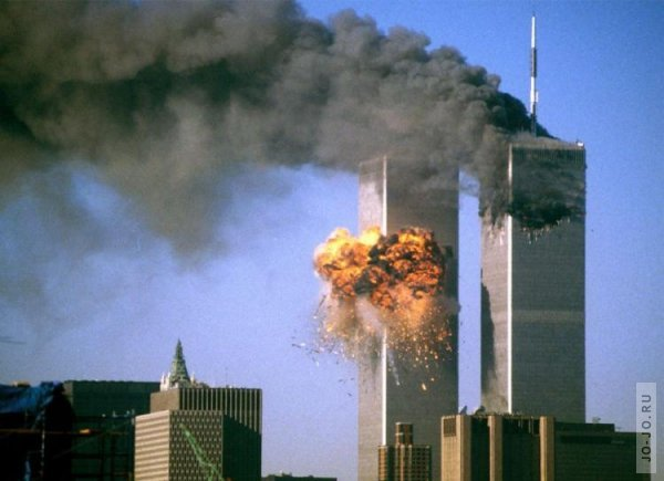 the economic impact of the attack on the world trade center and the pentagon