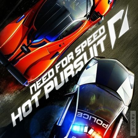OST - Need For Speed: Hot Pursuit