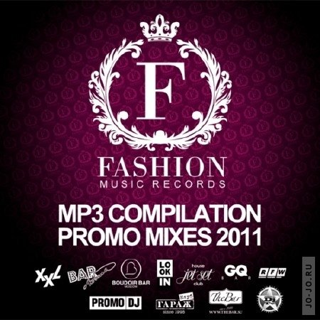 Fashion Music Records Autumn 2011 (Mix By Dj Favorite)