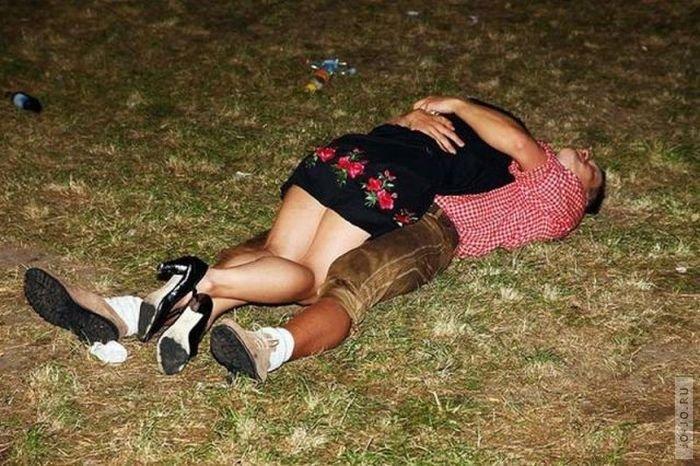 Пьяные девочки смешные картинки