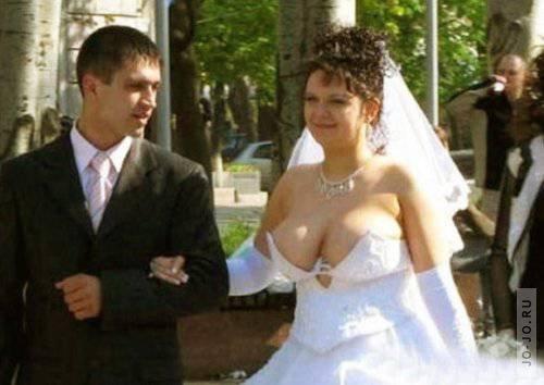 Случайный секс с невестой перед свадьбой в россии, дал