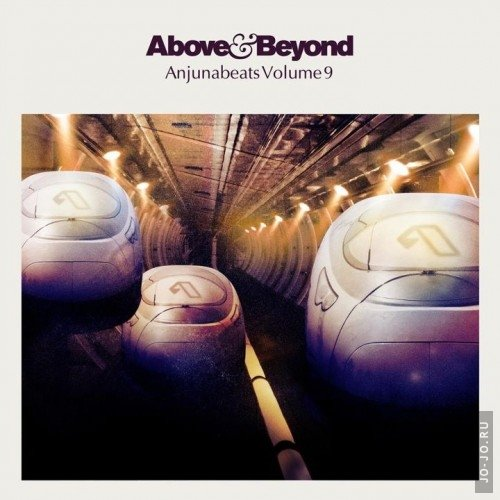 Anjunabeats Volume 9 (Mixed By Above And Beyond)