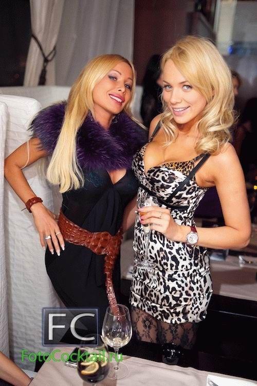 Девушки с ночных клубов фото