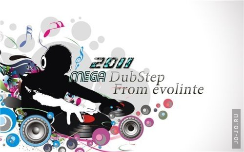 Dubstep from evolinte vol.1 (2011)