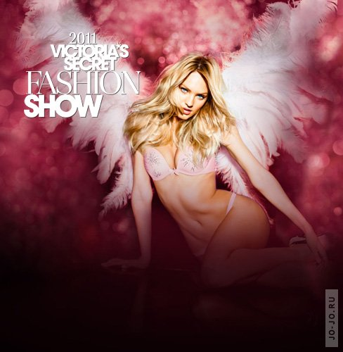 The Victoria's Secret Fashion Show 2011 Full HD