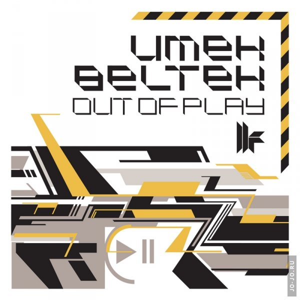 Umek & Beltek - Out Of Play (2011)