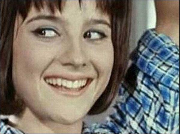 Знаменитые актрисы СССР тогда и ...