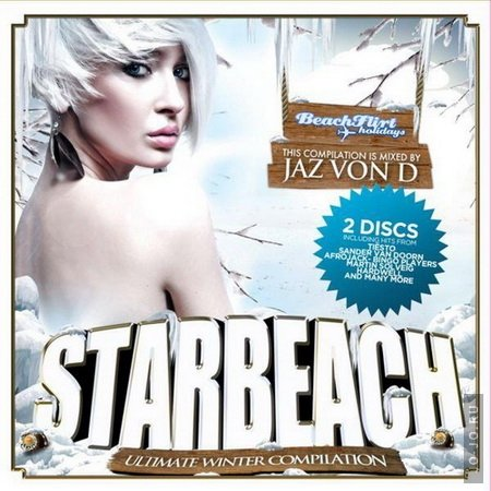 Starbeach Ultimate Winter Compilation (2011)