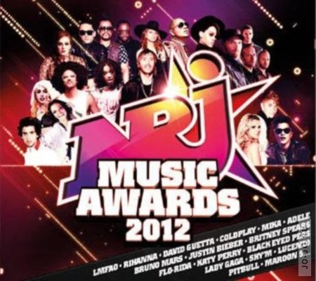 NRJ Music Awards 2012