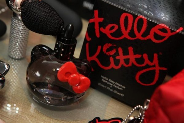 ����� Hello Kitty