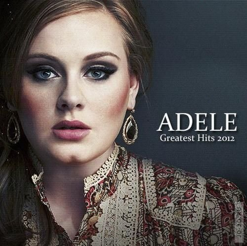 Adele - Greatest Hits (2012)