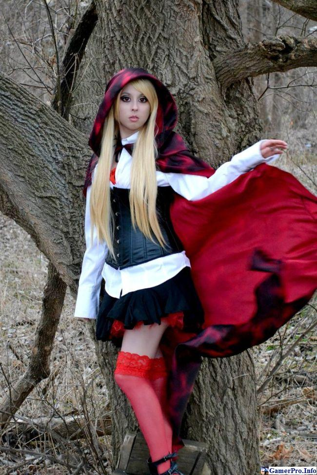Best anime cosplay подборка косплея по аниме mahou shoujo madoka magica