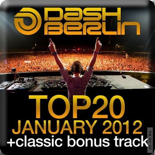Dash Berlin Top 20 January 2012