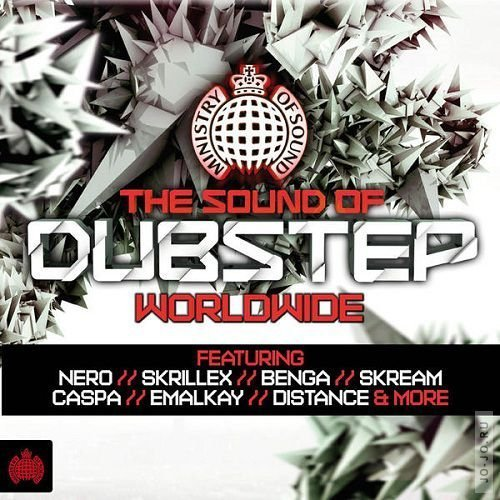Ministry of Sound: The Sound of Dubstep - Worldwide