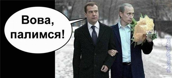 """Путин взял """"тактическую паузу"""" в конфликте с Украиной, после которой возможно наступление, - экс-советник президента России - Цензор.НЕТ 4554"""