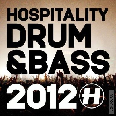 Drum & Bass 2012 (Unmixed Tracks) (2012)