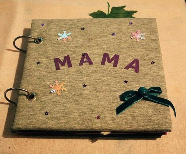 Что подарите маме на день матери своими руками