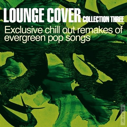 Lounge Cover Collection Three (2011)