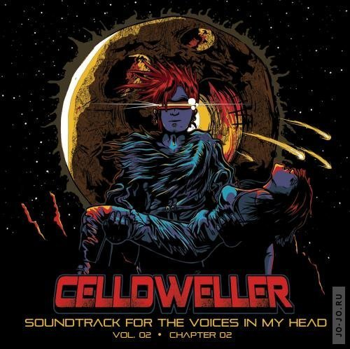 Celldweller - Soundtrack For The Voices In My Head Vol. 2 (Chapter 02)