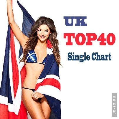 The Official UK Top 40 Singles Chart 12-02-2012