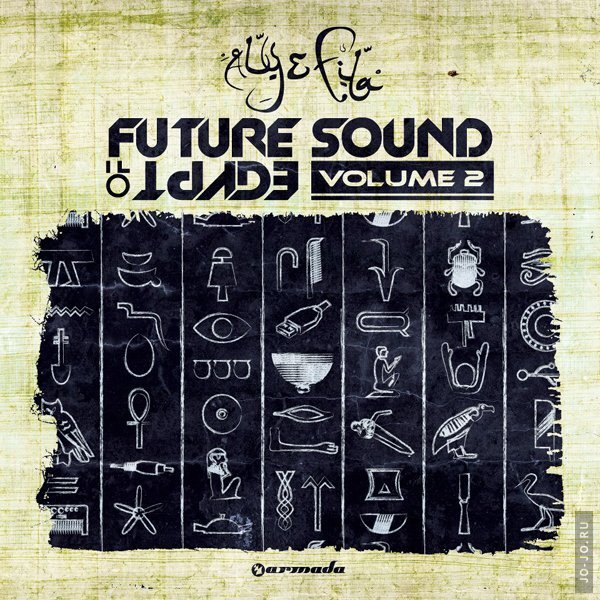 Future Sound Of Egypt vol. 02 (mixed by Aly & Fila)